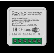 Умный модуль выключателя (реле) ROXIMO