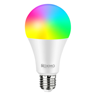 Умная лампочка ROXIMO E27