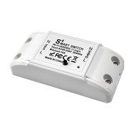 Умный модуль (реле) ROXIMO SRM10A001