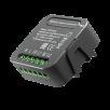 Умный модуль выключателя (реле) двухканальный ROXIMO SRM10A022